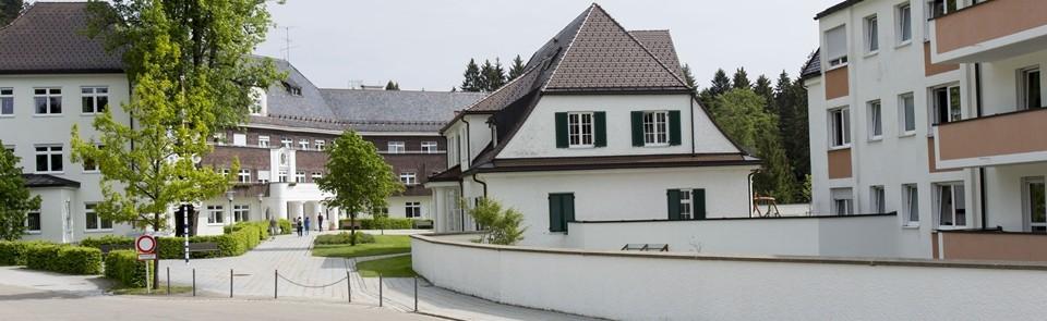 Klinik Prinzregent Luitpold